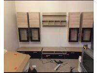 Flat pack furniture assembly Paisley/Glasgow Areas