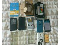 Samsung S5 mega bundle.