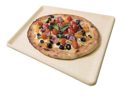 Pietra piastra refrattaria trabo naturcook teglia pizza cottura forno - Rotex