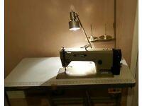 Brother B755 mk III Industrial Sewing Machine