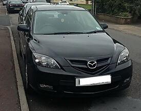 Mazda 3 Takara 2009 1598cc Manual (Low mileage)