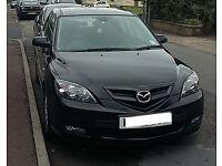 Mazda 3 Takara 2009 1598cc Manual (Low mileage)