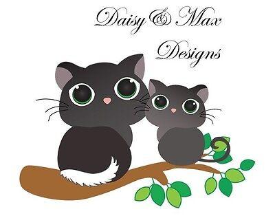 Daisy and Max Designs