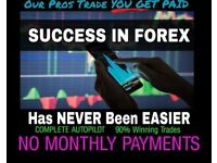 Simple FOREX