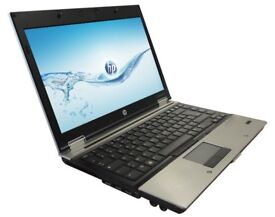 HP EliteBook 6930b Laptop