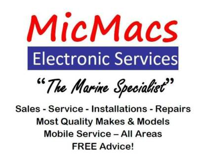 MARINE ELECTRONIC - Equipment Sales & Service - New & Used. Fremantle Fremantle Area Preview