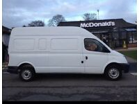Man with van - Glasgow West & Surrounding Areas