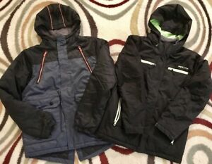 Youth size 10-12 boys jackets lot. Reduced price