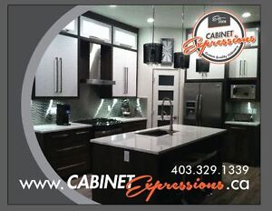 Exceptional Custom Quality Cabinetry