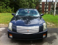 CADILLAC CTS !!! For sale
