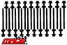 COMPLETE HEAD BOLT SET FORD FALCON BA BF FG BARRA BOSS 220 230 260 290 5.4L V8