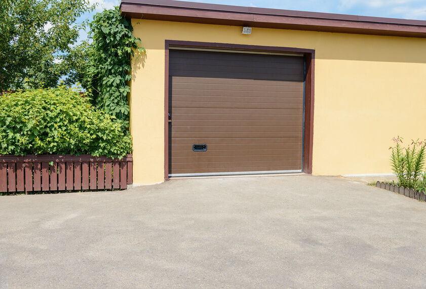 Sectional Garage Door Buying Guide