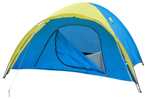 How to Repair a Nylon Tent