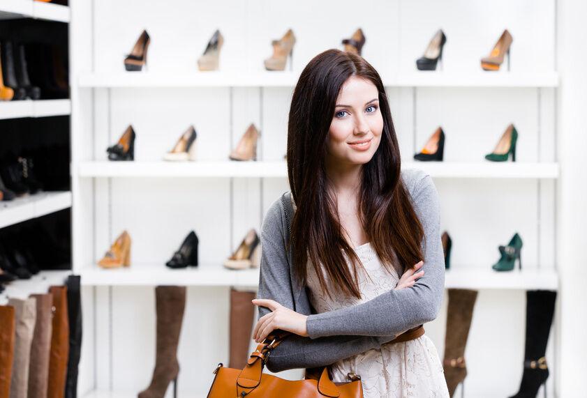 Geox mal anders: elegante Damenschuhe mit Wohlfühlfaktor