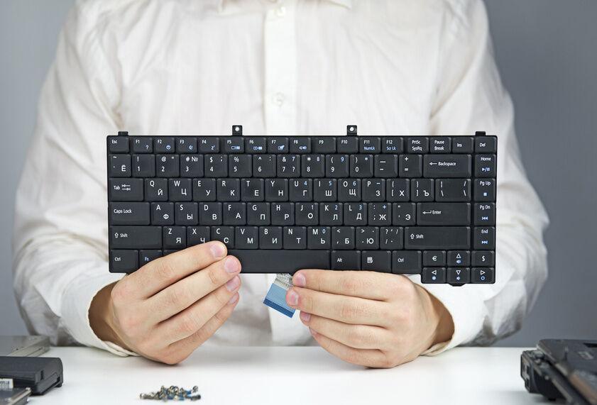 toshiba how to fix laptop