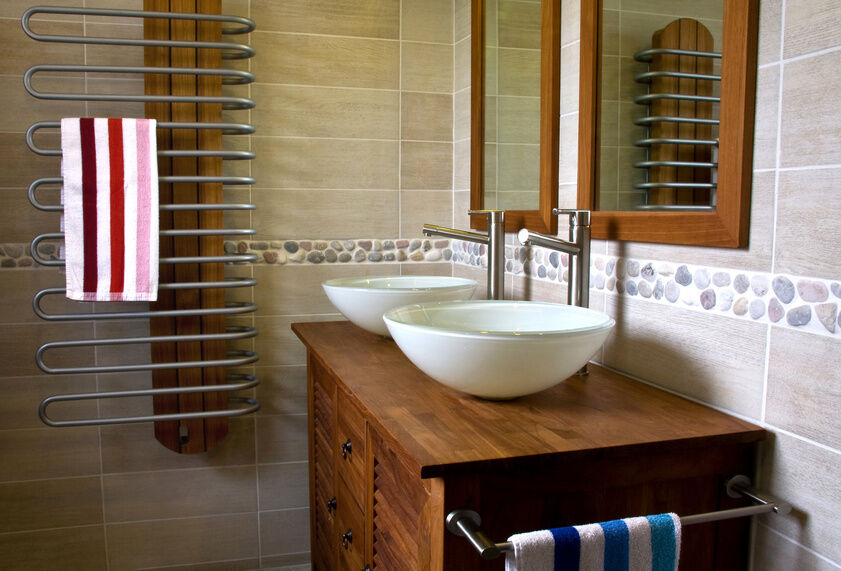 How To Buy A Shabby Chic Bathroom Cabinet