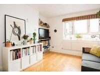 REDUCED!!GORGEOUS 1 BED FLAT IN STOKE NEWINGTON JUST OFF STOKE NEWINGTON CHURCH STREET!