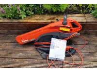 Flymo Garden Vacuum and Blower