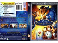 Beauty And The Beast ( Diamond Edition )