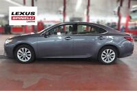 2013 Lexus ES 300h HYBRID 6.5L AU 100KM