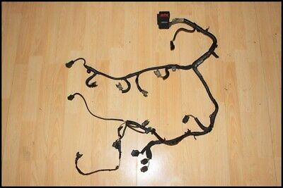 ENGINE INJECTORS LOOM / TOP WIRING HARNESS Jaguar X-Type 2.0 Diesel 2003-2005