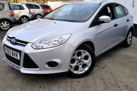 2013 Ford Focus - Silver - fantastic condition - ex lease