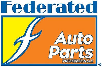 FEDERATED AUTO PARTS 1946 46 DODGE POWER WAGON WRECKER TOW TRUCK 2011 SK #CP5299