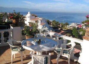 Puerto Vallarta Condo - Rated Excellent on Trip Advisor