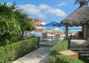Beachfront Condo @ Sunset Fishermens Resort - Playa del Carmen image0