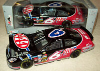 MARK MARTIN 2006 AAA TRIPLE A HOMESTEAD #6 FUSION 1/24 NASCAR DI
