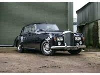 1962 Bentley S Series S3 Petrol Automatic