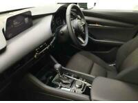 2020 Mazda 3 2.0 Skyactiv X MHEV Sport Lux 5 door Automatic Hatchback Petrol Aut