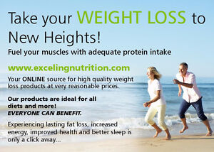 Ideal Protein too expensive? Try Ideal Protein Alternatives Stratford Kitchener Area image 1