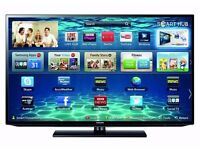 Samsung UE40F5300 40 Inch Smart WiFi Ready Full HD 1080p LED TV With Freeview HD