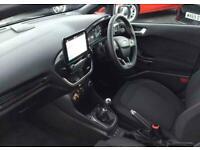 2018 Ford Fiesta 1.0 EcoBoost ST-Line Navigation 5 door Hatchback Petrol Manual