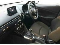 2020 Mazda 2 1.5 Skyactiv-G SE-L Nav 5 door Hatchback Petrol Manual
