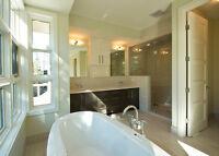 Complete Home Renovation Services (kitchen - Bathroom - Basement