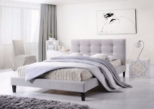 Brand New Queen size bed frame Only $290 !Original price $400