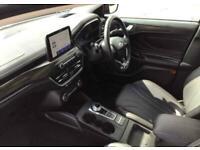 2020 Ford Focus 2.0 EcoBlue 5 door Automatic Estate Estate Diesel Automatic
