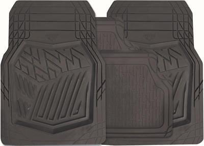 20mm Deep Tray All Weather Rubber Floor Mats RM120 MC1802