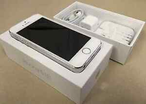 16 GB White&Silver iPhone 5s