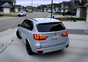 BMW X5 xDrive35i M sport package edition FULL LOADED