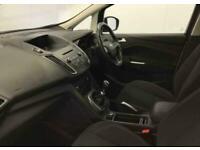 2016 Ford C-MAX 1.0 EcoBoost 125 Zetec 5 door MPV Petrol Manual