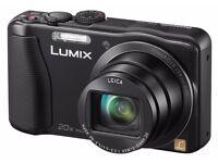 Panasonic Lumix DMC-tz35 Digital Camera 20xzoom (not canon, Nikon, Sony)