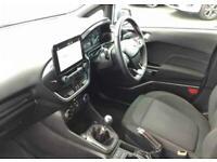 2019 Ford Fiesta 1.0 EcoBoost ST-Line Navigation 5 door Hatchback Petrol Manual