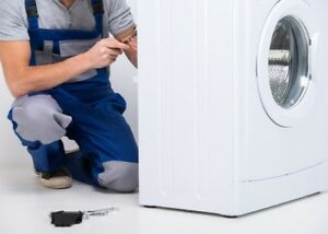 Installation & Réparation (électroménagers) (West Island)