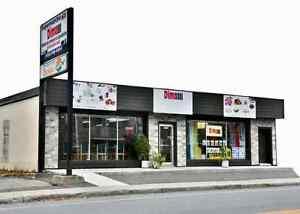 Super marché a vendre Saint-Hyacinthe Saint-Hyacinthe Québec image 5