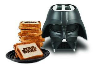 Darth Vader Toaster brand new in box