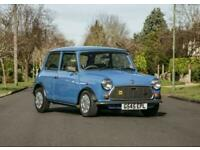 1990 Rover Mini Mayfair Petrol Automatic