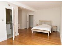 Massive ensuite furnished room